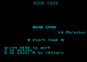 Play Edge Case
