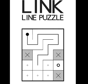 Play Link Line Puzzle