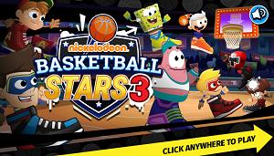 Play Basketball Stars 3