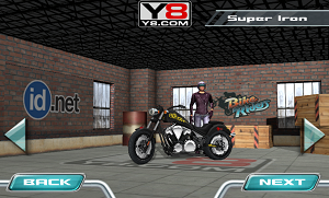 Play Bike Riders