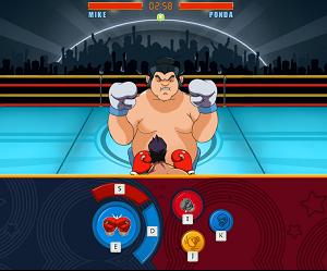 Play Boxing Hero: Punch Champions