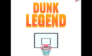 Dunk Legend