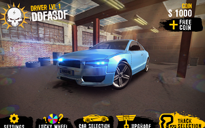 Play Extreme Asphalt Car Racing