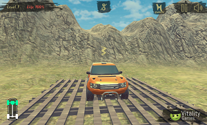 Play Extreme OffRoad Cars 2