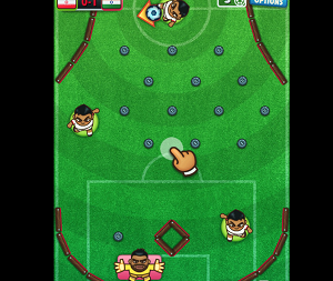 Play Foot Chinko World Cup 2018