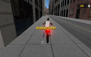 Play GT Bike Simulator