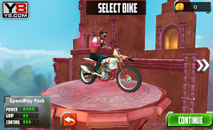 Play King of Bikes