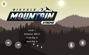Play Mountain Bicycle Xtreme
