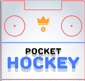 Play Pocket Hockey