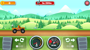 Play Scooby-Doo Monster Truck