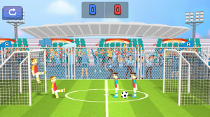 Play Soccer Physics 2
