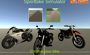 Play Sportbike Simulator