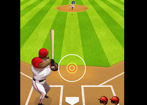 Play Super Baseball