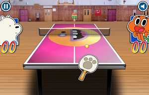 Play Table Tennis: Ultimate Tournament
