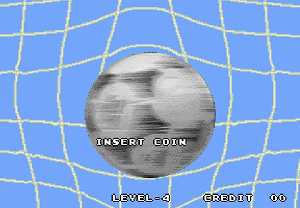 Play Tecmo World Soccer 96