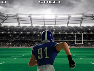 Play Touchdown Rush