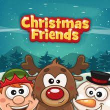 Play Christmas Friends