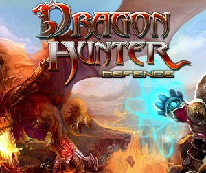 Play Dragon Hunter