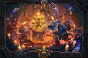 Dungeon Run