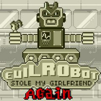 Play Evil Robot Stole My Girlfriend Again