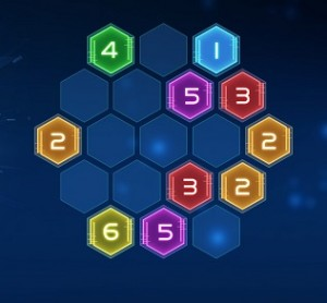 Play HexApuzzle