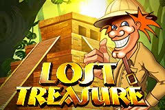 Play Lost Treasure Slots