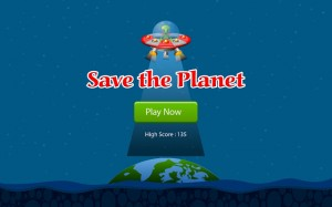 Play Save Planet
