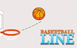 Play Basketball Line