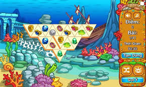 Play Deep Sea Trijong