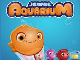 Play Jewel Aquarium