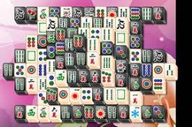 Play Mahjong Black and White