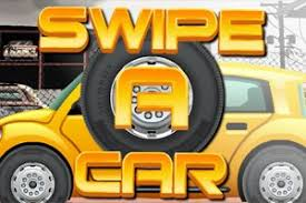 Play Swipe A Car