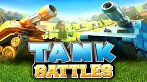 Play Tank Battle