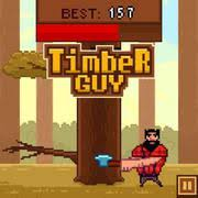 Play Timber Guy