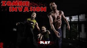 Play Zombie Invasion