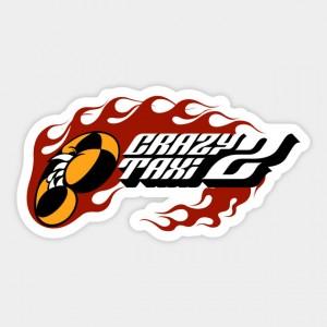 Play Crazy Taxi 2