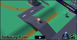 Play Subway Taxi