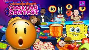 Play Cooking Contest