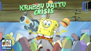 Spongebob Games: Krabby Patty Crisis