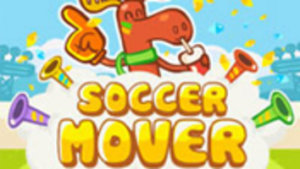Play Soccer Mover