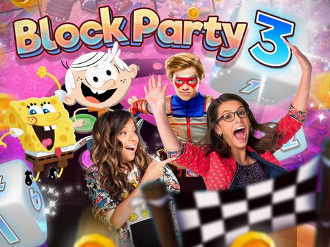 Play Block Party 3