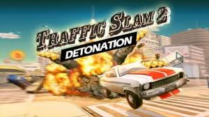 Play Traffic Slam 2