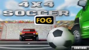 Play 4×4 Soccer