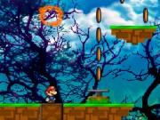 Nimble Mario 2 Game