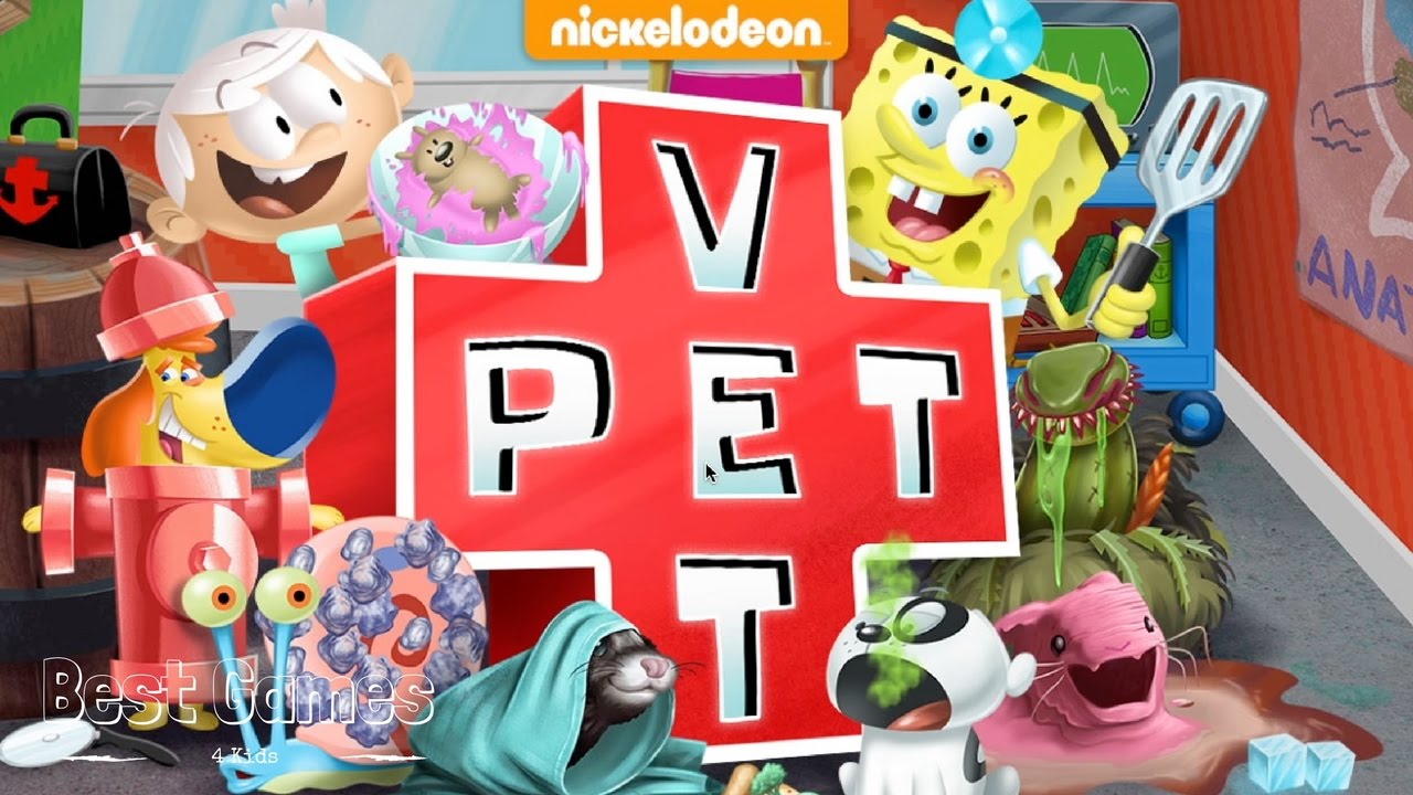 Play Pet Vet