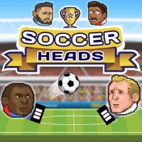 Play Soccer Heads