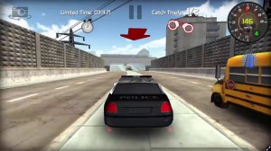 Play Police vs Thief: Hot Pursuit