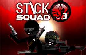 Play Stick Squad 3