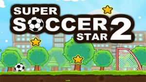 Play Super Soccer Star 2