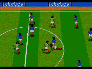 Play World Soccer 2